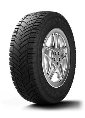 Anvelope All Season MICHELIN AGILIS CROSSCLIMATE 195/75 108 R