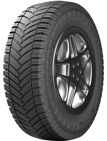 Anvelope All Season MICHELIN AGILIS CROSSCLIMATE 215/75 R16C 116