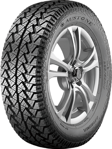 Anvelope All Season Off-Road AUSTONE ATHENA SP302 275/65 R17 115