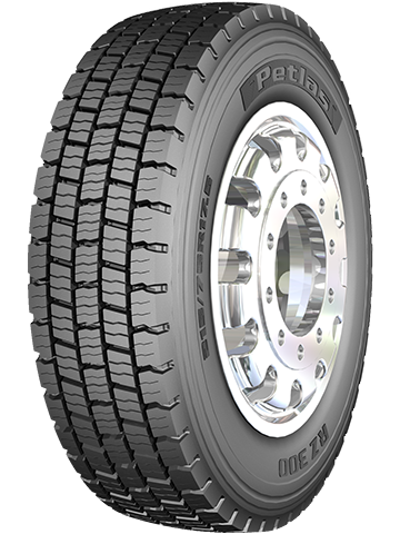 Anvelope All Season PETLAS RZ300 8.5 R17.5 121