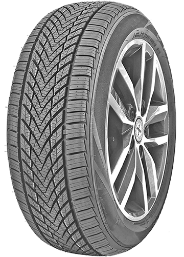 Anvelope All Season TRACMAX A/S TRAC SAVER 185/60 R15 84