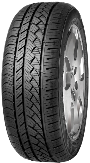 Anvelope All Season TRISTAR ECOPOWER 4S 195/65 R15 91 H