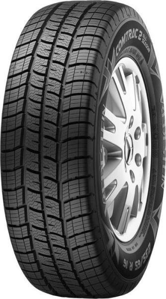 Anvelope All Season VREDESTEIN COMTRAC2 ALL SEASON 215/75 R16C 116