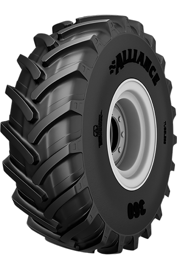 Anvelope Radiale ALLIANCE 360 750/65 R 26