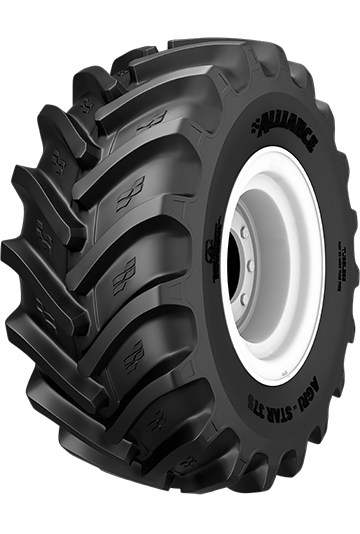 Anvelope Radiale ALLIANCE 375 620/75 R 26