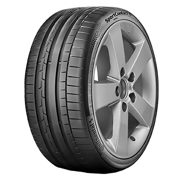 Anvelope Vara CONTINENTAL SPORT CONTACT 6 245/40 R19 98