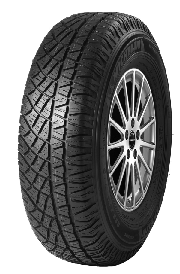 Anvelope Vara MICHELIN LATITUDE CROSS 205/70 R15 100