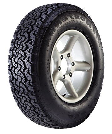 Anvelope Vara NORTENHA AT1 205/80 R16 104