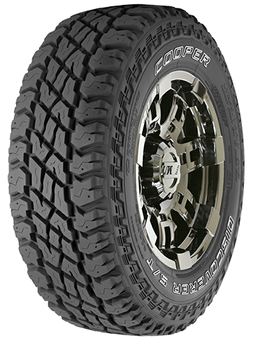 Anvelope Vara Off-Road COOPER DISCOVERER S/T MAXX 265/65 R17 120
