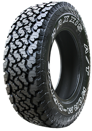 Anvelope Vara Off-Road MAXXIS AT980E 215/75 R15 100