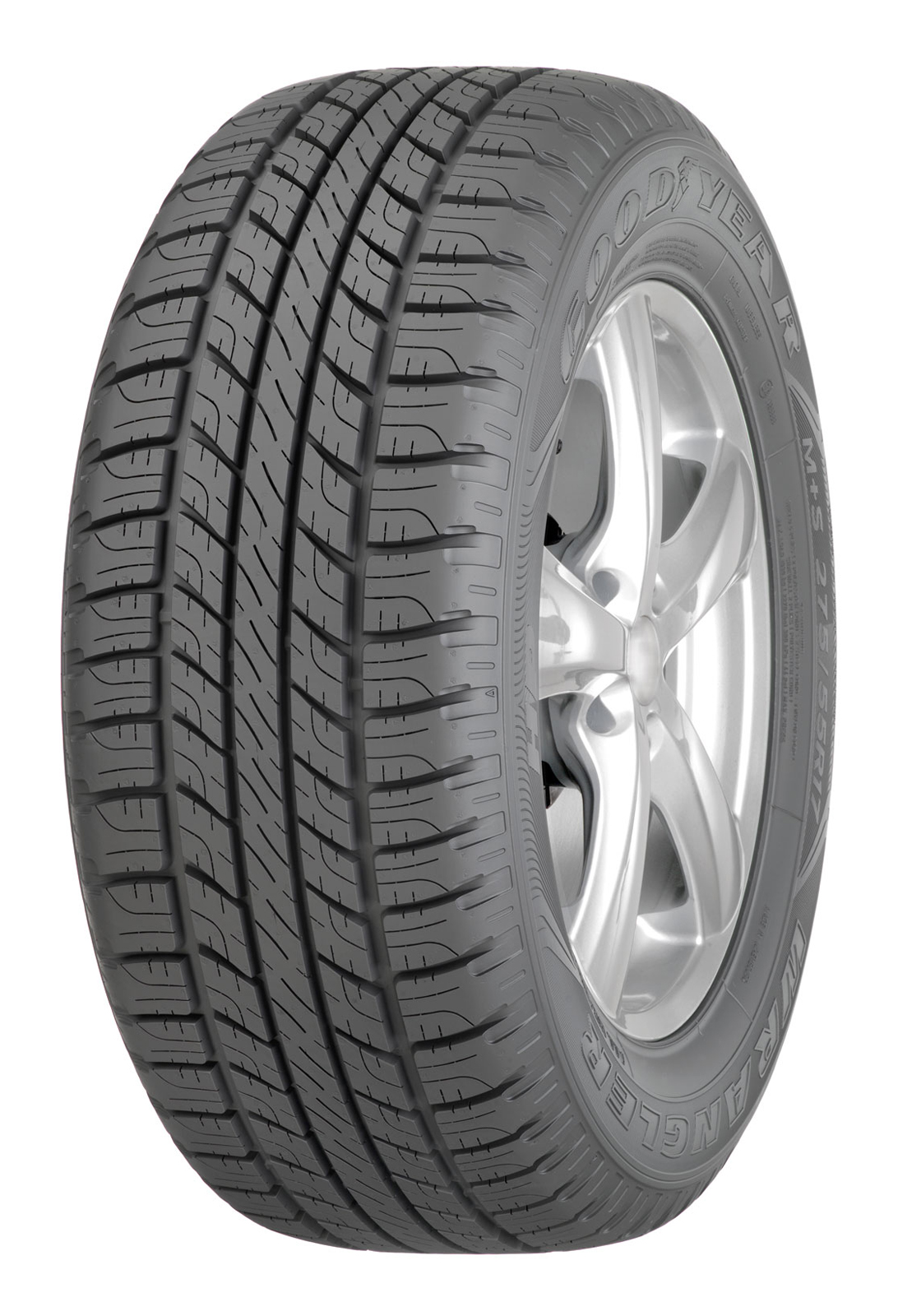 Anvelope All Season GOODYEAR WRL HP ALL WEATHER