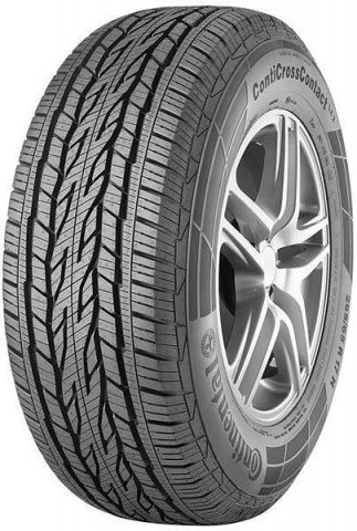 Anvelope Vara CONTINENTAL CROSS CONTACT LX2 235/75 R15 109